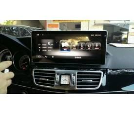 Cyberaudio Mercedes-Benz E Class  2010 2012 Android Multimedya Navigasyon