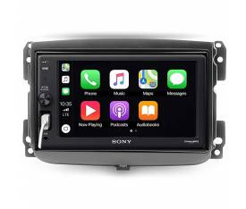 Sony Fiat 500L Apple CarPlay Multimedya Sistemi