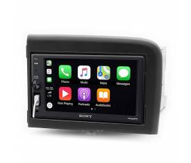 Sony Volvo S80 Apple CarPlay Multimedya Sistemi