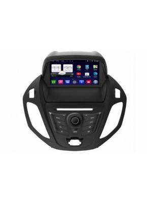 Cyber Audio Ford Courier Low Level  Android  Multimedya  Navigasyon