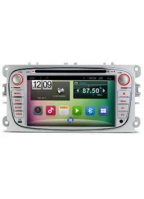 Cyberaudio Ford Tourneo 2010-2013 Android 7.1 Multimedya Multimedya  Navigasyon