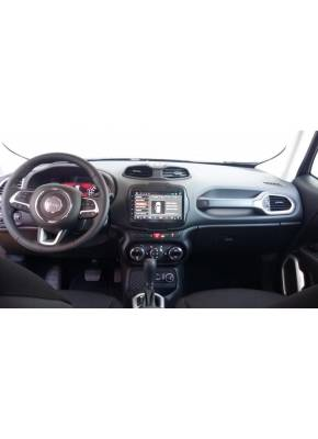 Cyberaudio Jeep Renegade Model  Android 7.1 Navigasyon