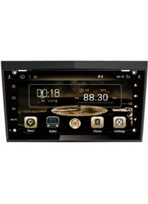 Cyberaudio Opel Astra H 2004-2014  Android 7.1  Multimedya  Navigasyon