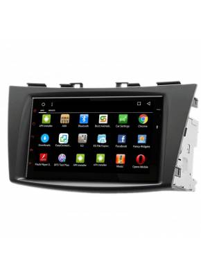 CyberAudio Suzuki Swift  2011-2016  Android Multimedya Navigasyon Sistemi