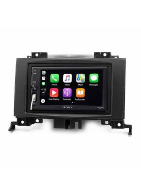 Sony MERCEDES Sprinter VW Crafter Apple CarPlay Multimedya Sistemi